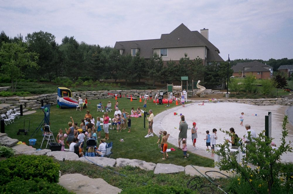 Hidden Lake - An All Sports Lake Community