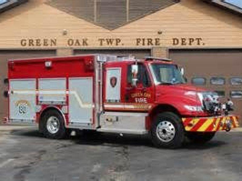Green Oak Township Days